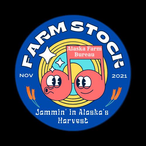 Farm Stock: A benefit concert of the Alaska Farm Bureau