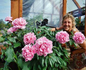 Paula Williams Alaska Farm Bureau